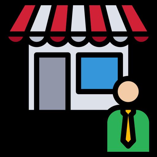 Wibrate Shop Icon