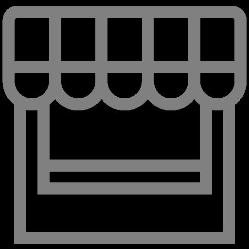 Wibrate Logo Grey